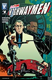 Highwaymen #1 (of 5)