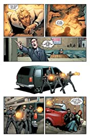 Highwaymen #3 (of 5)