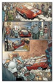 Highwaymen #4 (of 5)