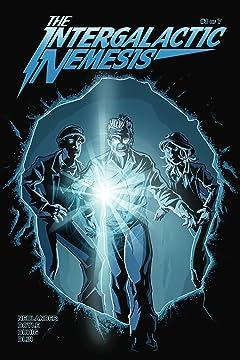 The Intergalactic Nemesis #3