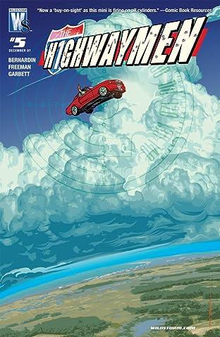 Highwaymen #5 (of 5)