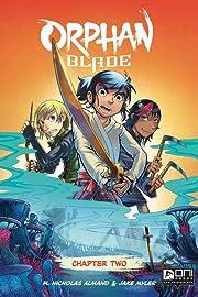 Orphan Blade #2