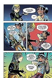 Orphan Blade #3