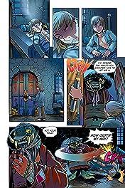 Orphan Blade #5