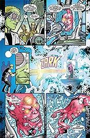 REBELS (2009-2011) #13