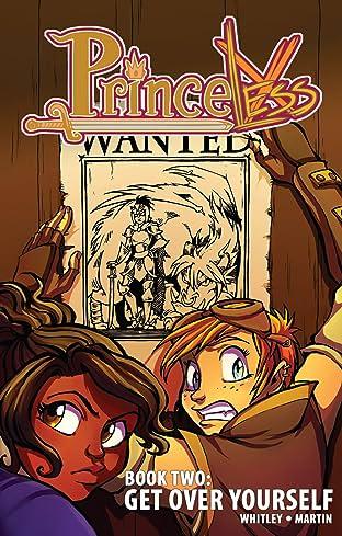 Princeless: Book 2 - Get Over Yourself