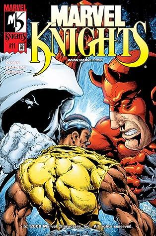 Marvel Knights #11