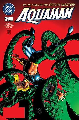 Aquaman (1994-2001) #19
