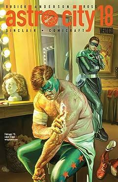 Astro City (2013-) #18