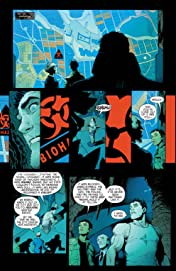 Batman (2011-2016) #37