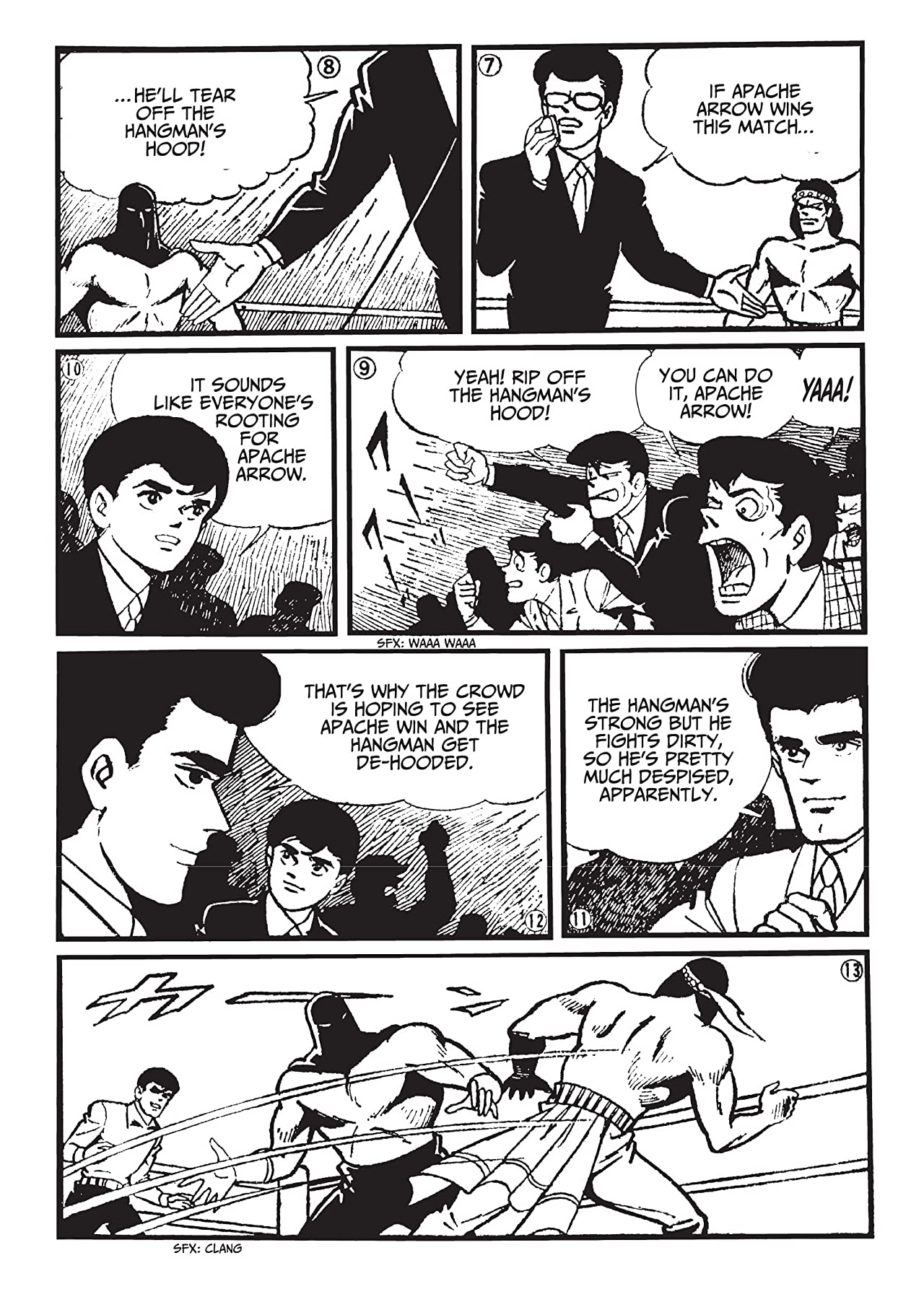 Batman: The Jiro Kuwata Batmanga #24