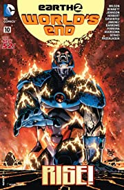 Earth 2: World's End (2014-2015) #10