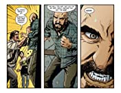 Fables: The Wolf Among Us #1