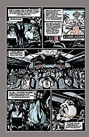 Hellblazer #121