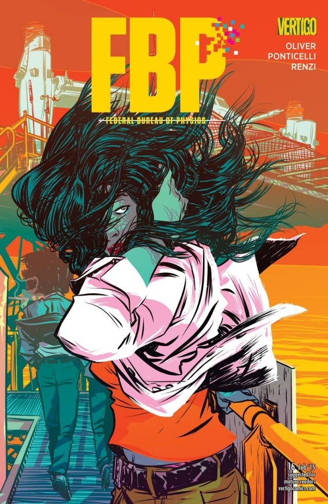 FBP: Federal Bureau of Physics #16