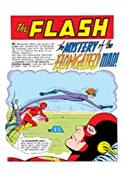 The Flash (1959-1985) #112