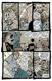House of Secrets (1996-1998) #6