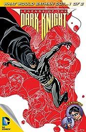 Legends of the Dark Knight (2012-2015) #83