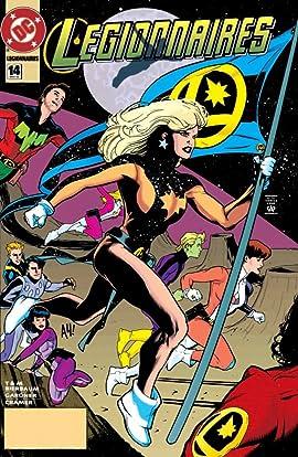 Legionnaires (1993-2000) #14