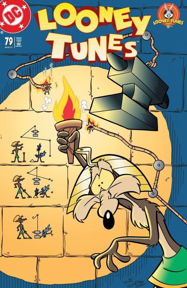 Looney Tunes (1994-) #79