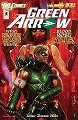 Green Arrow (2011-) #4