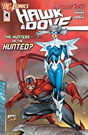Hawk and Dove (2011-2012) #4