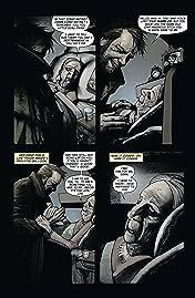 Hellblazer: Annual #1