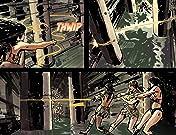 Sensation Comics Featuring Wonder Woman (2014-2015) #18