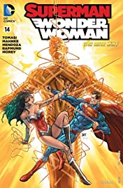 Superman/Wonder Woman (2013-2016) #14