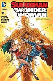 Superman/Wonder Woman (2013-2016) #14
