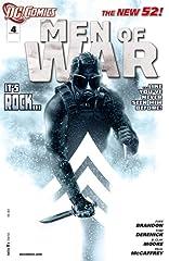 Men of War (2011-2012) #4