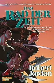 Robert Jordan's Das Rad der Zeit Vol. 3