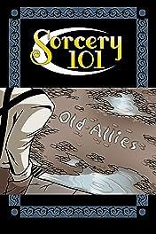 Sorcery 101 #13