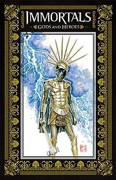 Immortals: Gods and Heroes