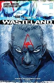 Wasteland #9