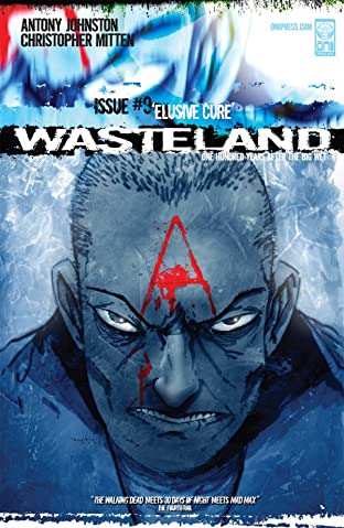 Wasteland No.9