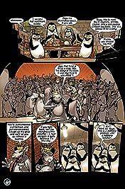 Penguins of Madagascar #1
