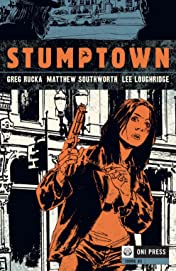 Stumptown No.1 (sur 4)