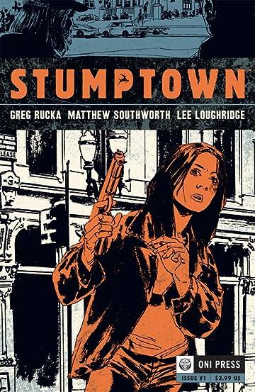 Stumptown #1 (of 4)