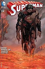 Superman (2011-2016) #37