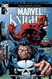 Marvel Knights #15