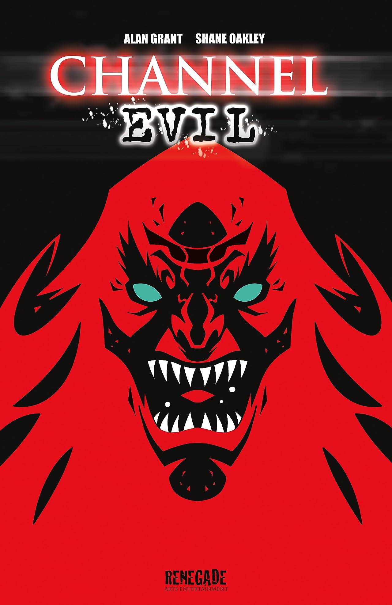 Channel Evil Vol. 1