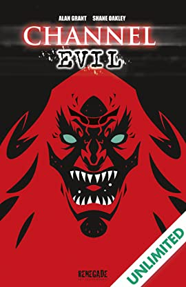 Channel Evil Vol. 1