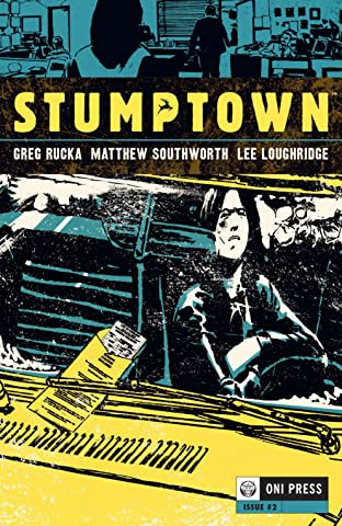 Stumptown No.2 (sur 4)