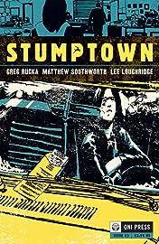 Stumptown #2 (of 4)