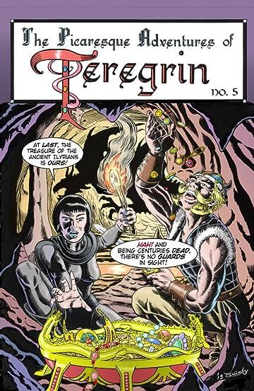Teregrin #5