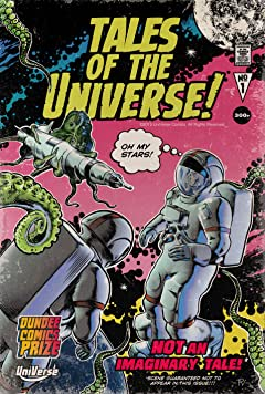 Tales of the UniVerse Vol. 1