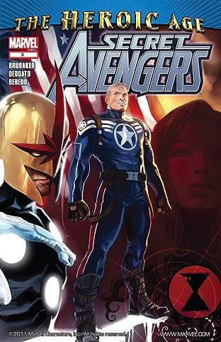 Secret Avengers (2010-2012) No.3