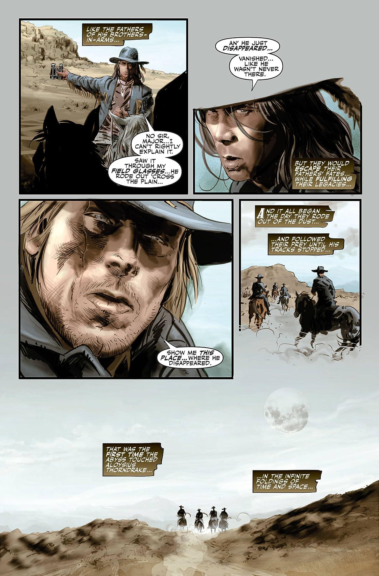 Secret Avengers (2010-2012) #3