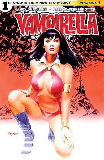 Vampirella (2014-2015) #7: Digital Exclusive Edition